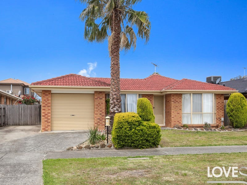 12 Gibbons Drive, Epping, Vic 3076