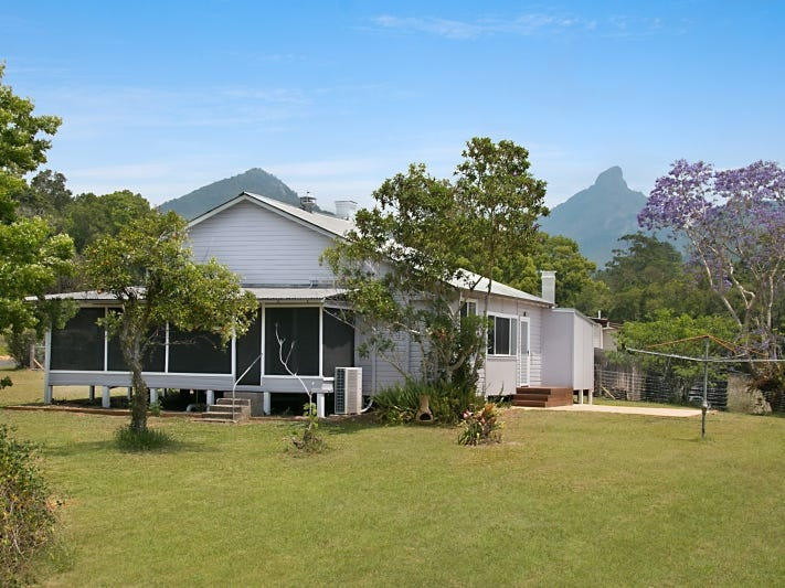 1020 (Lot 2) Kyogle Road, Murwillumbah, NSW 2484