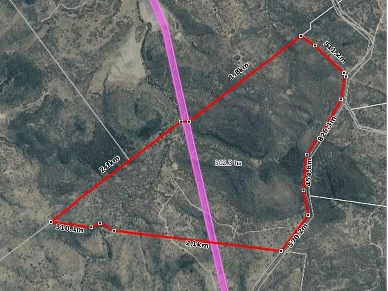 Lot 69 Jumma Road, Ironpot, Qld 4610