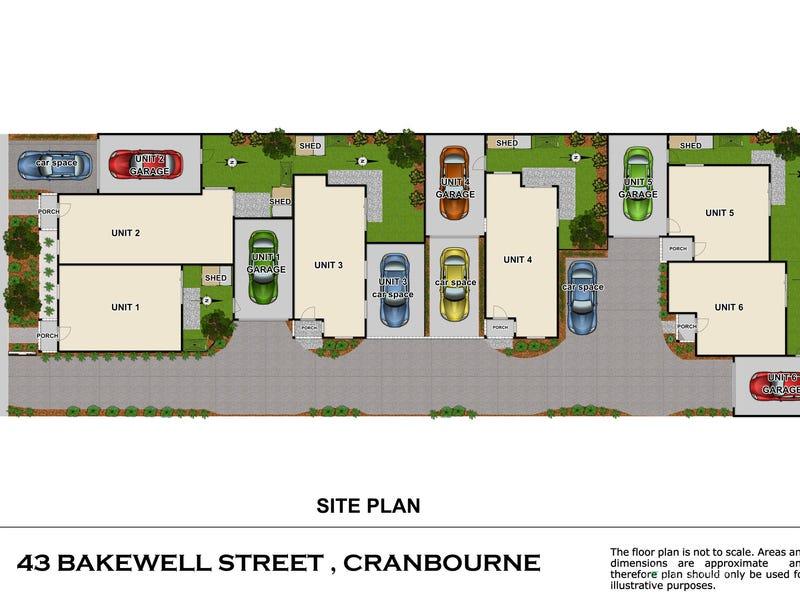 43 Bakewell Street, Cranbourne, Vic 3977
