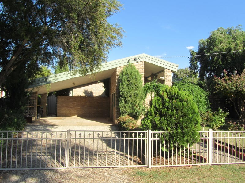 12 Nixon St, Benalla, Vic 3672