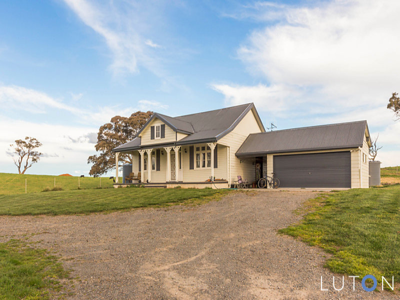 75 Kiaora Lane, Sutton, NSW 2620