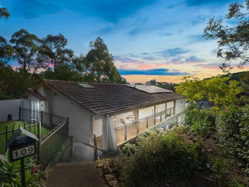 109 Johnston Crescent, Lane Cove, NSW 2066