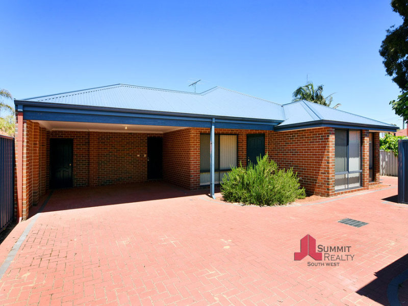 7a Thistle Street, Withers, WA 6230