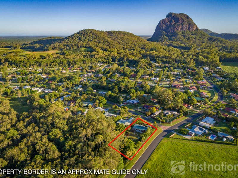 3 Hillside Road, Glass House Mountains, Qld 4518