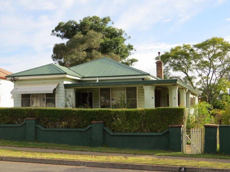 4 Church Street, Abermain, NSW 2326