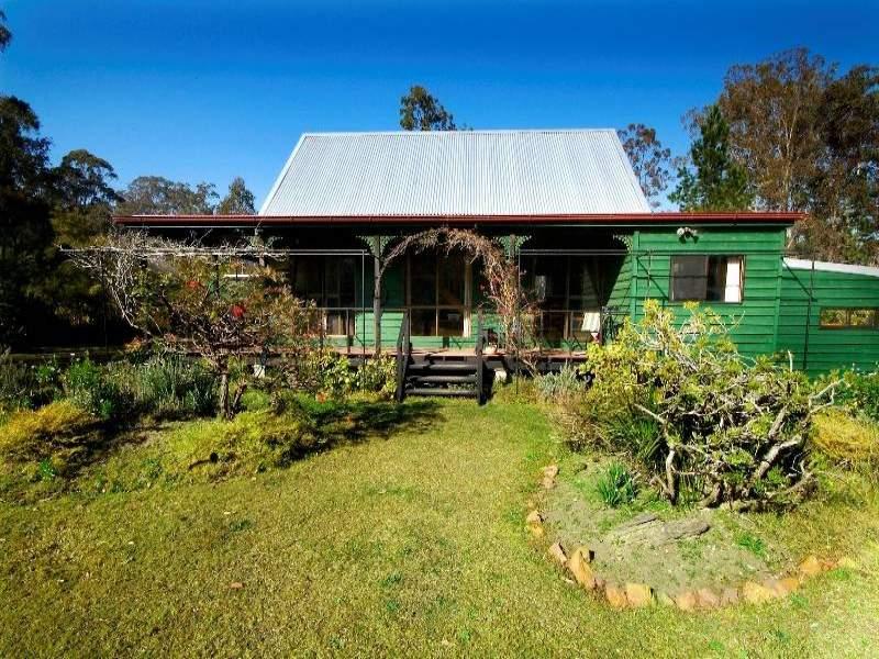 982 Wooli Road, Pillar Valley, NSW 2462