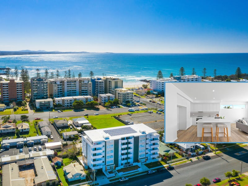 5/7-11 Gordon Street, Port Macquarie, NSW 2444