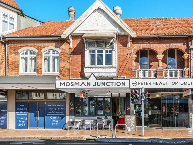 1/801 Military Road, Mosman, NSW 2088