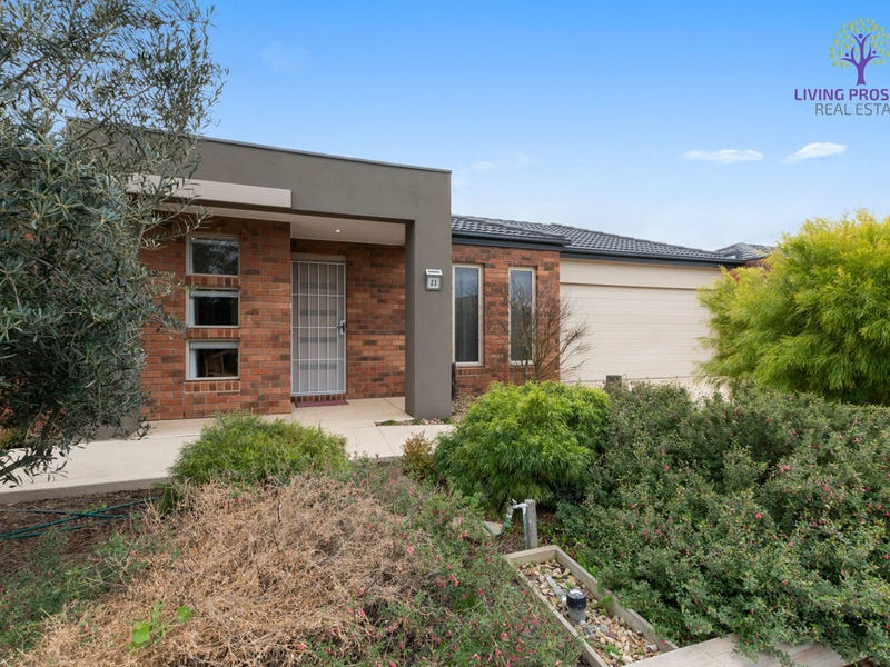23 Haslewood Street, Point Cook, Vic 3030