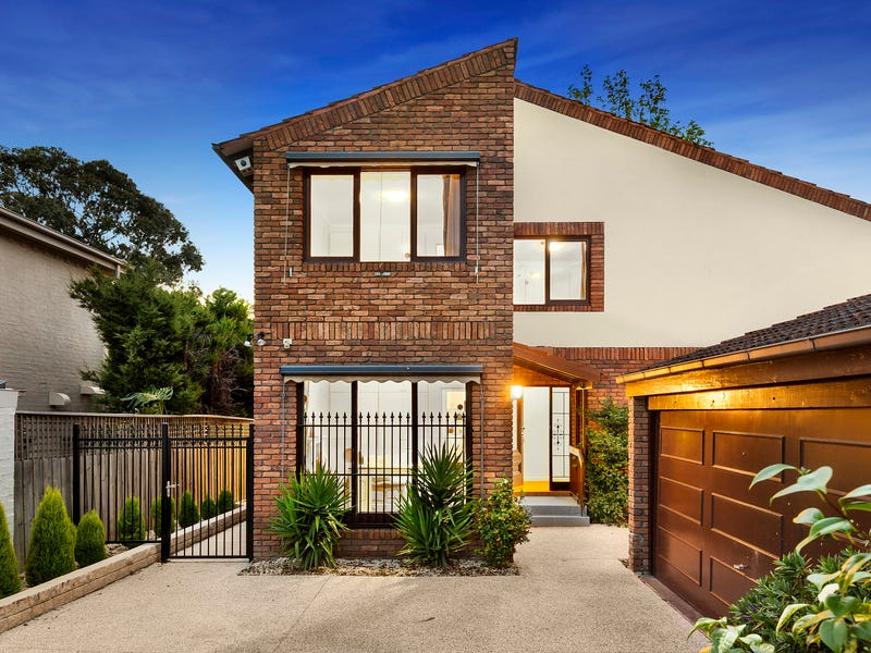 25 Thomas Street, Kew, Vic 3101