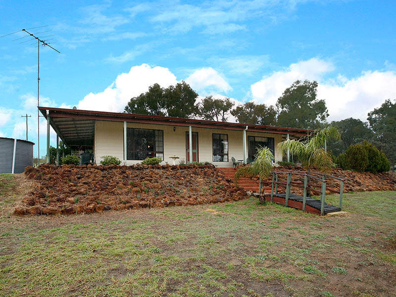 58 Bonza Place, Bindoon, WA 6502