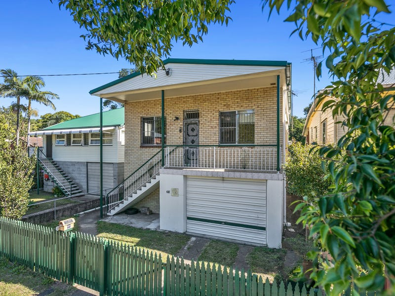 68 Deighton Road, Dutton Park, Qld 4102