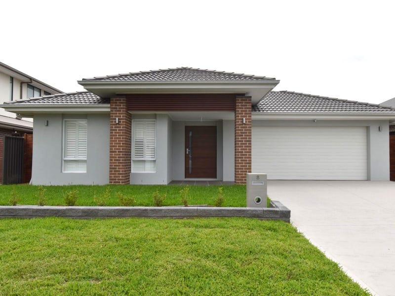 8 Olley Avenue, Oran Park, NSW 2570