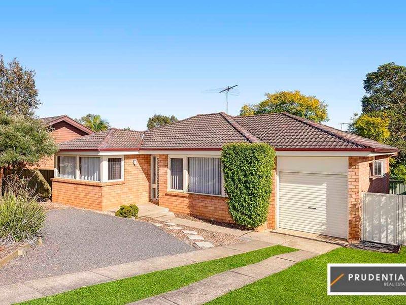 107 Jacaranda Avenue, Bradbury, NSW 2560
