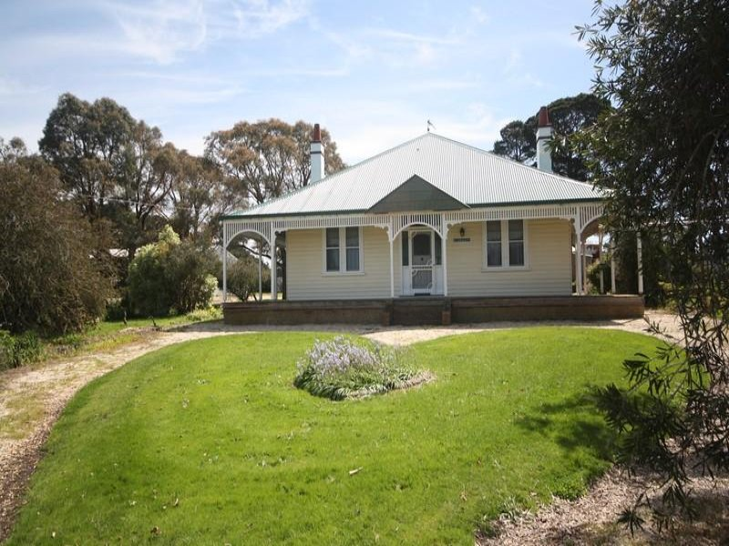 1374 Scarsdale Pitfield Road, Cape Clear, Vic 3351