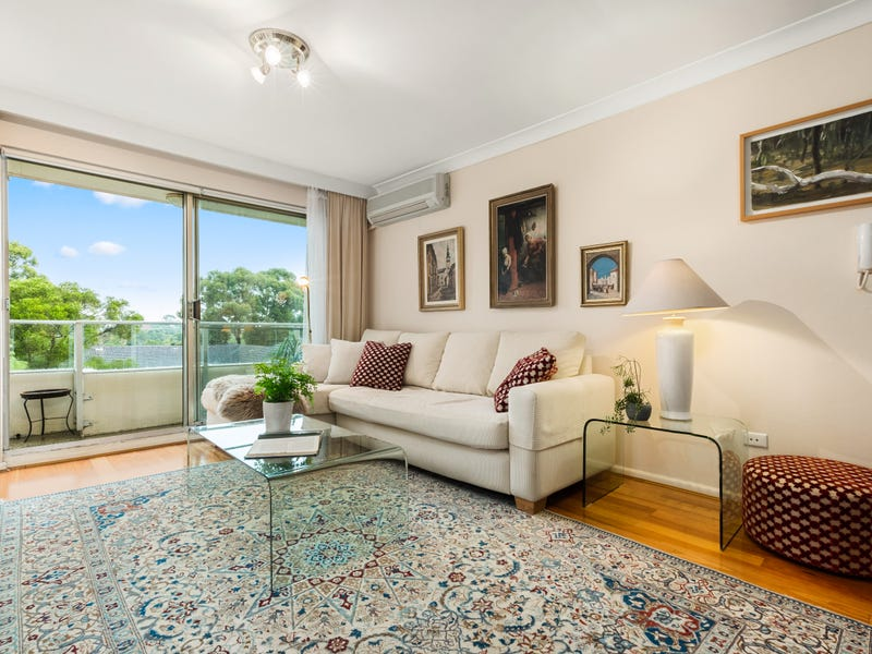 18/6-10 Church Street, Willoughby, NSW 2068