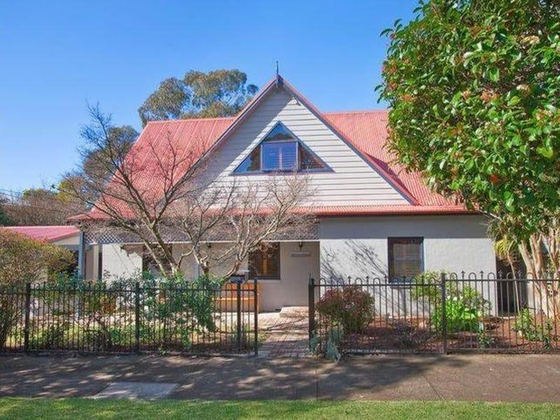 3 Blaxland Street, Hunters Hill, NSW 2110