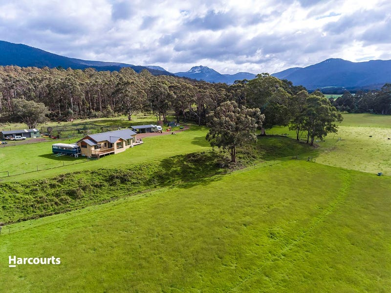 15 Hope Valley Lane, Mountain River, Tas 7109