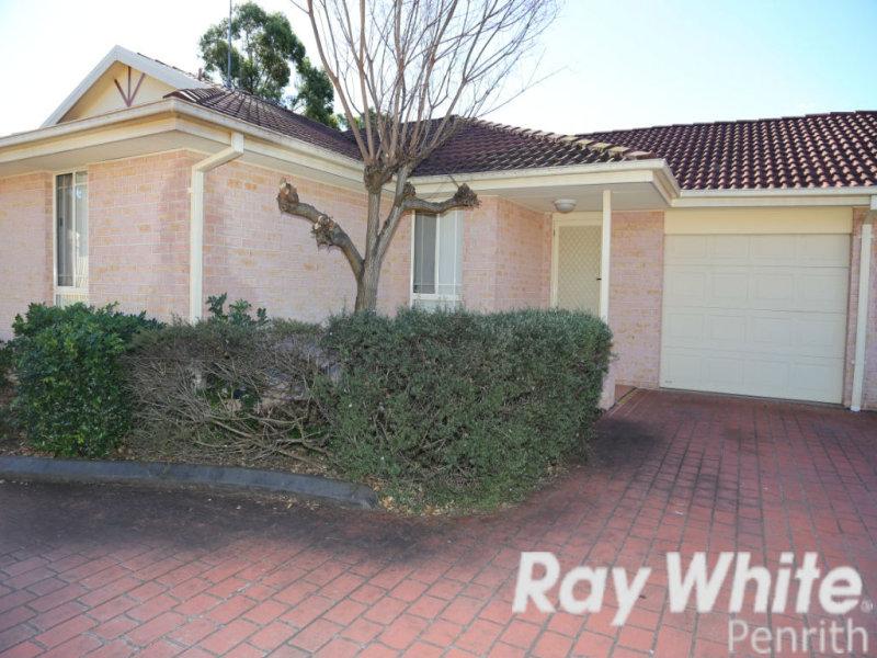 3/162 Fragar Road, South Penrith, NSW 2750