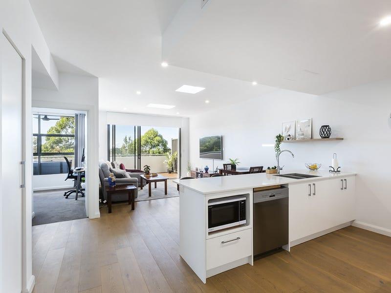 101/4 Springwood Lane, Springwood, NSW 2777