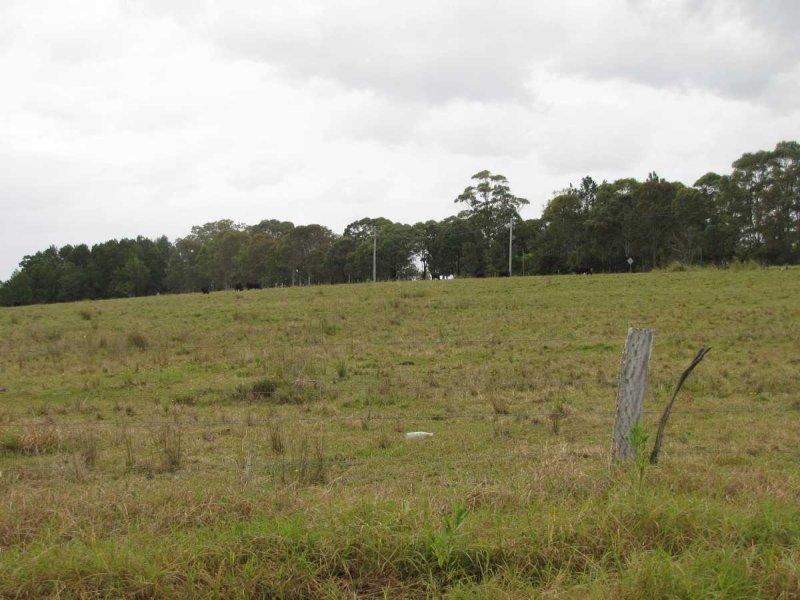 Coraki-Ellangowan Rd, Bungawalbin, NSW 2469