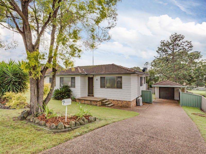 9 John Arthur Avenue, Thornton, NSW 2322
