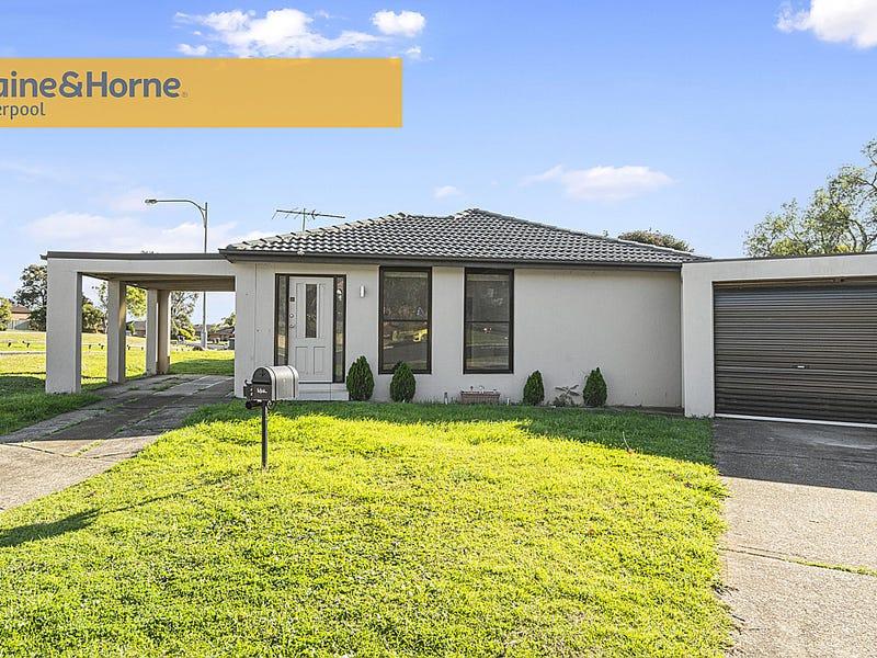 2 Katherine Street, Leumeah, NSW 2560