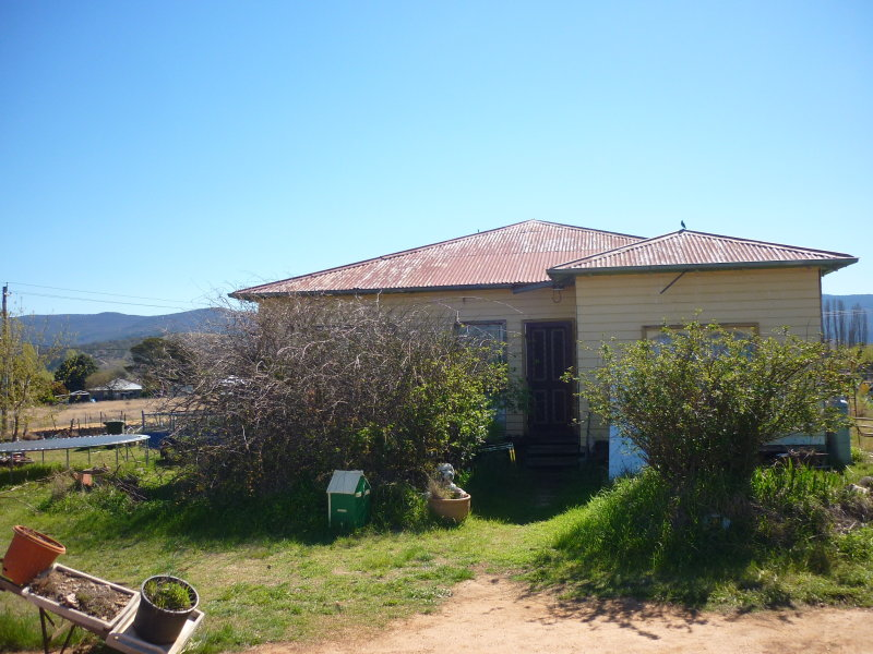 10 Ovens Street, Bredbo, NSW 2626