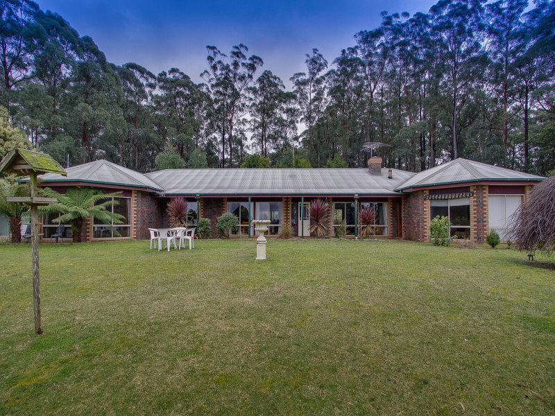 70 Currawong Drive, Gembrook, Vic 3783
