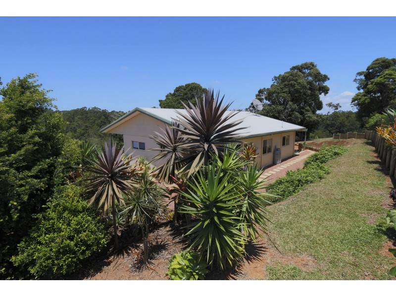 78 Bellview Drive West, Ravenshoe, Qld 4888