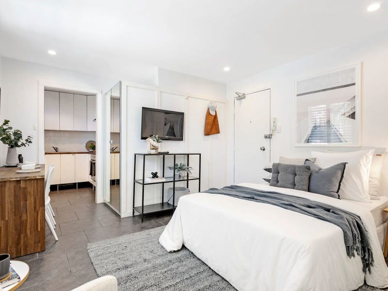 2/2 Sheehy Street, Glebe, NSW 2037