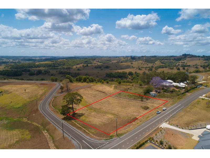 Lot 401 Spurfield Road, Boat Harbour, NSW 2480