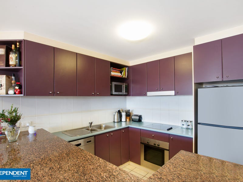 403/107 Canberra Avenue, Griffith, ACT 2603