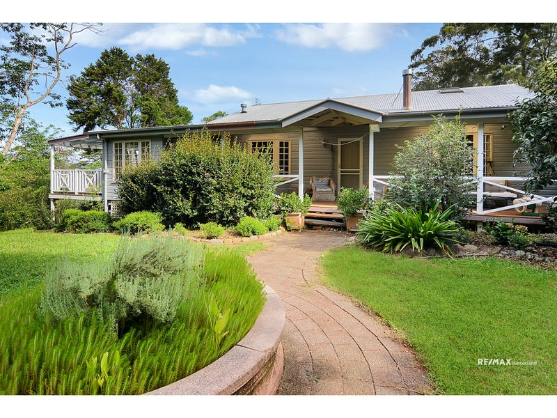 501 Maleny Stanley River Road, Wootha, Qld 4552