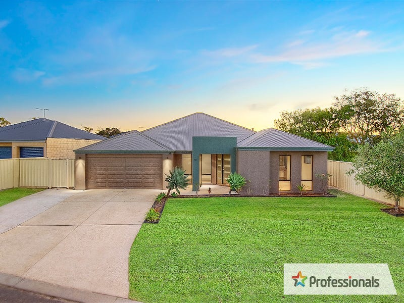 10 Royal Oaks Crescent, Dunsborough, WA 6281