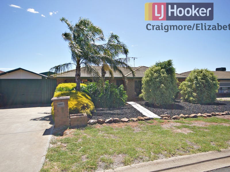 6 Brentwood Mews, Blakeview, SA 5114