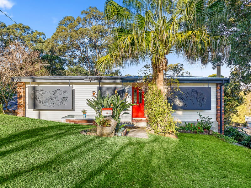 19 Garden Avenue, Figtree, NSW 2525