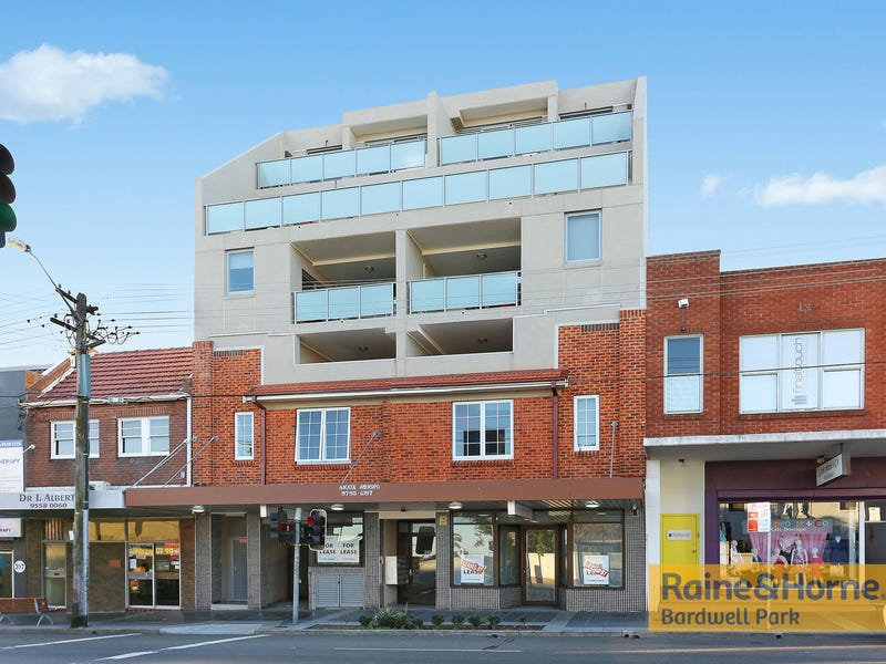 7/311-313A Homer Street, Earlwood, NSW 2206