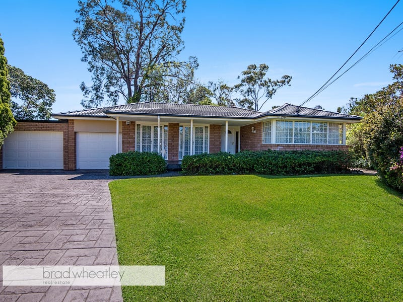 3 Trueman Place, North Rocks, NSW 2151