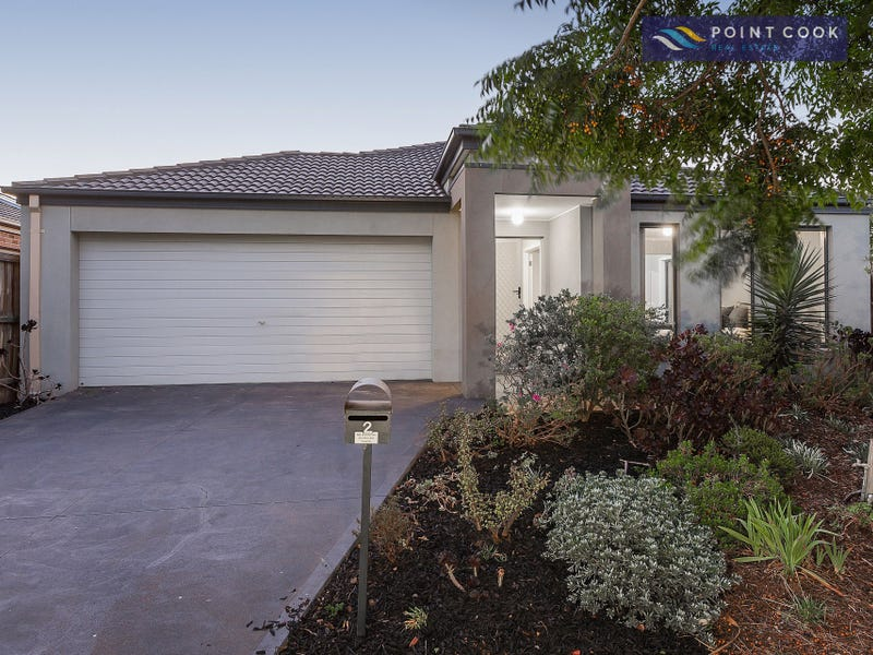 2 Dahlia Way, Point Cook, Vic 3030