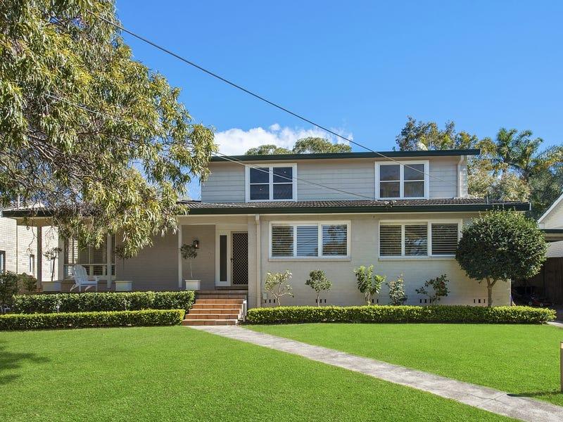 5 Burdekin Crescent, St Ives NSW 2075