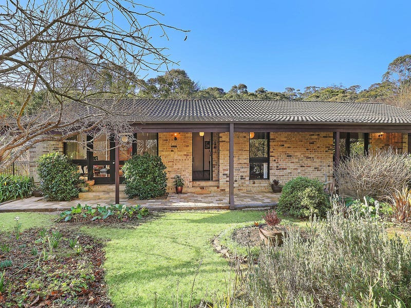 21a Sinclair Crescent, Wentworth Falls, NSW 2782