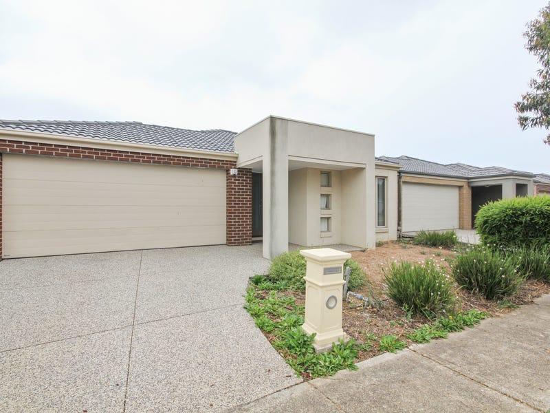 20 Mystic Grove, Point Cook, Vic 3030