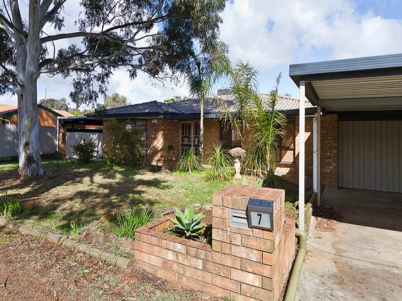 7 Verbena Drive, Parafield Gardens, SA 5107