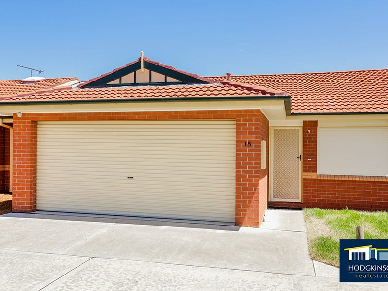 15/28 Florence Taylor Street, Greenway, ACT 2900