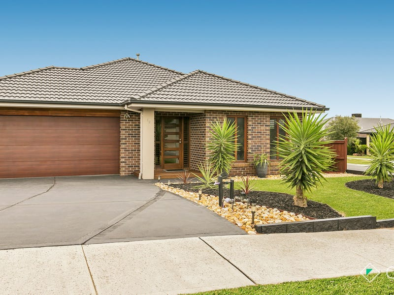 22 Black Gum Crescent, Cranbourne West, Vic 3977