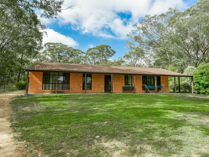 105 Scroggies Road, Thirlmere, NSW 2572