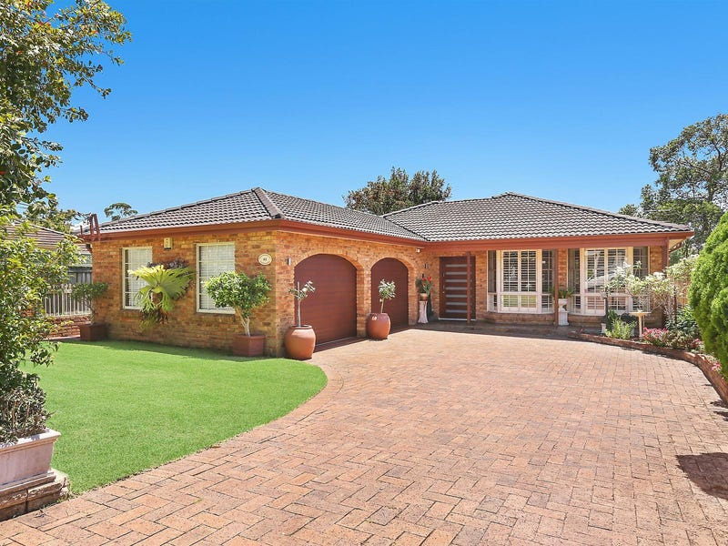61 Wentworth Street, Caringbah South, NSW 2229