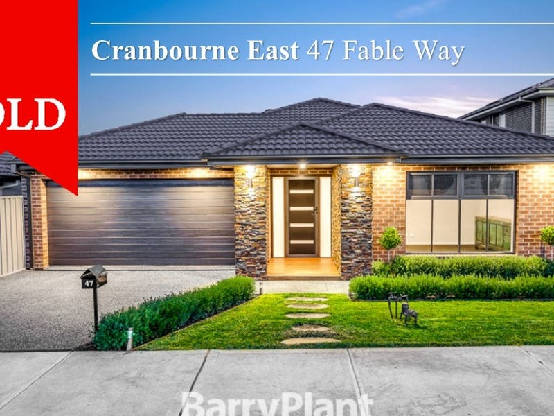 47 Fable Way, Cranbourne East, Vic 3977